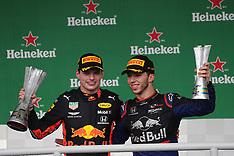 Brazil Grand Prix - 17 Nov 2019