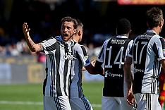 Benevento v Juventus - 07 April 2018