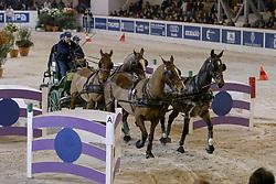 Rebulard Patrick<br /> CSI-W Bordeaux 2003<br /> Photo © Dirk Caremans