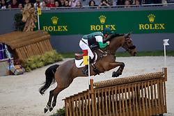 McCarthy Padraig, IRL, Rosemaber Lancuest<br /> CHI Genève 2018<br /> © Hippo Foto - Dirk Caremans<br /> 08/12/2018