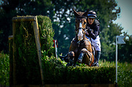 Blyth TAIT (NZL) riding Havanna during the World Equestrian Festival, CHIO of Aachen 2018, on July 13th to 22th, 2018 at Aachen - Aix la Chapelle, Germany - Photo Christophe Bricot / ProSportsImages / DPPI