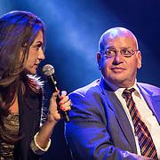 NLD/Hilversum/20140517 - Edwin van der Sar Foundation ontvangt de Majoor Bosshardt Prijs 2014, Fred Teeven