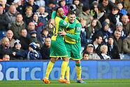 West Bromwich Albion v Norwich City 071213
