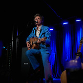 Tim Rogers, The Basement, November 2017