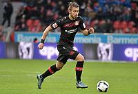 Vladen Yurchenko (Leverkusen)<br /> Leverkusen, 25.02.2017, Fussball Bundesliga, Bayer 04 Leverkusen - 1. FSV Mainz 05 0:2<br /> <br /> Norway only