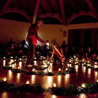 Ojai Winter Solstice 2010