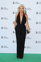 © Licensed to London News Pictures. Tamara Beckwith at the  Novak Djokovic Foundation London gala dinner, The Roundhouse, London UK, 08 July 2013. Photo credit: Richard Goldschmidt/LNP