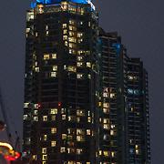 NLD/Bangkok/20180713 - Vakantie Thailand 2018, hotel met rooftopbar en helicopter platform,