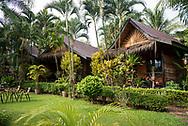 Thong Bay Guesthouse in Luang Prabang.