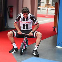 28-06-2017: Wielrennen: Tour Sunweb persmoment: Dusseldorf<br />Michael Matthews