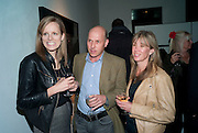 IMOGEN ROBARTES; PEREGRINE ARMSTRONG-JONES; CAROLINE ARMSTRONG-J, Guido Mocafico: Guns and Roses, Hamiltons Gallery . Carlos Place. London. 21 January 2010