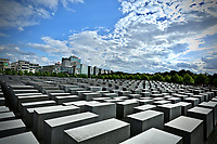 The Holocaust Memorial - Memorial to the Murdered Jews of Europe, Berlin photo by David Court