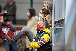 Bruynseels Niels, BEL, Ilusionata van't Meulenhof<br /> CHIO Aachen 2021<br /> © Dirk Caremans<br />  16/09/2021
