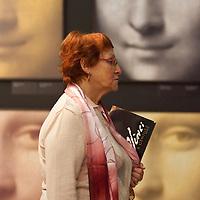 Da Vinci Exhibition