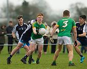 Meath v Dublin U-20 FL 2020