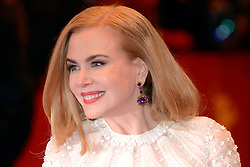 Feb. 6, 2015 - Berlin, Germany - Actress NICOLE KIDMAN attends the 'Queen Of The Desert' premiere at the 65th Berlin International Film Festival. (Credit Image: © Future-Image/ZUMA Wire)