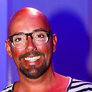 NLD/Hilversum/20130820- Najaarspresentatie RTL 2013, Maik de Boer