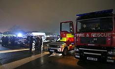 Safequip York Major incident Water Rescue