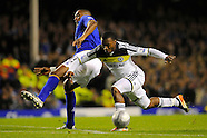Everton v Chelsea 261011