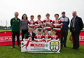 SPAR & FAI Primary School 5's North Leinster Provincial Finals 2019