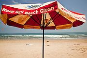 Apr 24 - KUTA, BALI -  Kuta beach, one of Bali's most famous beaches in Kuta, Bali, Indonesia. Photo by Jack Kurtz/ZUMA Press