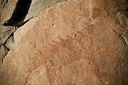 Agawa Rock Pictographs