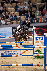 Greve Willem, NED, Faro<br /> Prize of Performance Sales International<br /> Neumünster - VR Classics 2019<br /> © Hippo Foto - Stefan Lafrentz