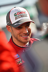 Edoardo Mortara (Audi Sport Team Abt Sportsline)  beim DTM Saisonfinale in Hockenheim<br /> <br />  / 161016<br /> <br /> ***German Touring Car Championship in Hockenheim, Germany, October 16, 2016 ***
