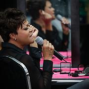 NLD/Amsterdam/20120925- Repetities theatershow Ruth Jacott,