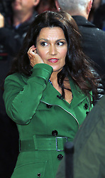 © Licensed to London News Pictures. 28/05/2014, UK. Susanna Reid, Jonas Armstrong, Edge of Tomorrow - World Film Premiere, BFI IMAX, London UK, 28 May 2014. Photo credit : Richard Goldschmidt/Piqtured/LNP