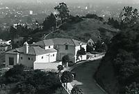 Circa 1930 7012 La Presa Dr.