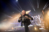 Simple Minds - Roundhouse, 15feb18