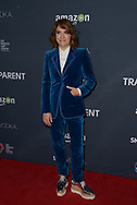 JILL SOLOWAY at the premiere of Amazon's 'Transparent' season two at the Pacific Design Center in Los Angeles, California