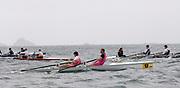 St Peter's Port, Guernsey, CHANNEL ISLANDS,  2006 FISA Coastal Rowing  Challenge,  03/09/2006.  Photo  Peter Spurrier, © Intersport Images,  Tel +44 [0] 7973 819 551,  email images@intersport-images.com