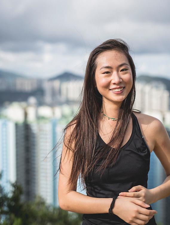 Wendy Du