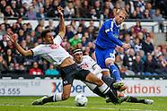 Derby County v Brentford 031015