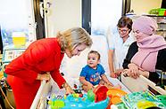 Queen Fabiola Children's Hospital, Brussels 06-12-2019