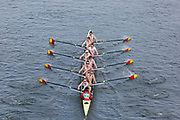 Crew: 324  Tideway Scullers School B<br /> <br /> Head of the River Race (HoRR) 2019<br /> <br /> To purchase this photo, or to see pricing information for Prints and Downloads, click the blue 'Add to Cart' button at the top-right of the page.