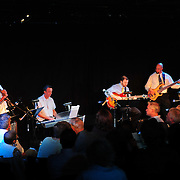 Members of the PMAC faculty perform in Jazz Night 2012 at The Loft in Portsmouth, NH