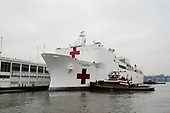 News-Comfort Hospital Ship-Mar 30, 2020