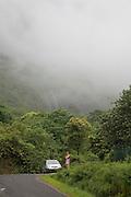 Belvedere, Moorea, French Polynesia