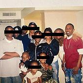 "August 27, 2021 - WORLDWIDE: Baby Keem, Kendrick Lamar ""Family Ties"" Single Release"