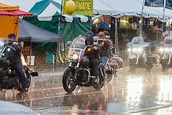 Annual Sturgis Black Hills Motorcycle Rally. SD, USA. August 5, 2014.  Photography ©2014 Michael Lichter.