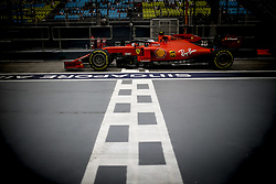 September 20, 2019, Singapore, Singapore: Motorsports: FIA Formula One World Championship 2019, Grand Prix of Singapore, ..#16 Charles Leclerc (MCO, Scuderia Ferrari Mission Winnow) (Credit Image: © Hoch Zwei via ZUMA Wire)