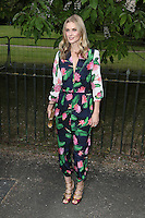 Donna Air, The Serpentine Gallery Summer Party, Serpentine Gallery, London UK,  06 July 2016, Photo by Richard Goldschmidt
