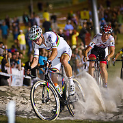 2016 Cycling Events