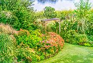Garden, Peconic, NY