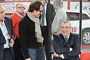 DESCRIZIONE : Roma Lega A 2009-10 Lottomatica Virtus Roma Benetton Treviso<br /> GIOCATORE : Francesco Carotti Jasmin Repesa<br /> SQUADRA : Lottomatica Virtus Roma Benetton Treviso<br /> EVENTO : Campionato Lega A 2009-2010 <br /> GARA : Lottomatica Virtus Roma Benetton Treviso<br /> DATA : 07/02/2010<br /> CATEGORIA : Before<br /> SPORT : Pallacanestro <br /> AUTORE : Agenzia Ciamillo-Castoria/GiulioCiamillo<br /> Galleria : Lega Basket A 2009-2010 <br /> Fotonotizia : Roma Campionato Italiano Lega A 2009-2010 Lottomatica Virtus Roma Benetton Treviso<br /> Predefinita :