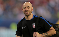 July 19, 2017 - Philadelphia, PA, USA - Philadelphia, PA - Wednesday July 19, 2017: Jesse Bignami during a 2017 Gold Cup match between the men's national teams of the United States (USA) and El Salvador (SLV) at Lincoln Financial Field. (Credit Image: © John Dorton/ISIPhotos via ZUMA Wire)