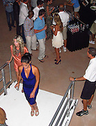 Olivia Munn..Olivia Munn boarding a Ferry to Palomino Island..Celebrities attend Hollywood Domino Celebrity Golf Tournament Gala during Labor Day weekend in Puerto Rico..Palomino Island, Puerto Rico, USA..Saturday, September 03, 2011..Photo By CelebrityVibe.com..To license this image please call (323) 425-4035; or .Email: CelebrityVibe@gmail.com ; .website: www.CelebrityVibe.com.**EXCLUSIVE**